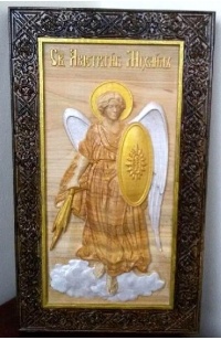 Sv. Arh Mihail