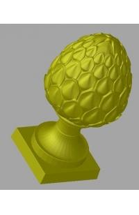 3D_Cone