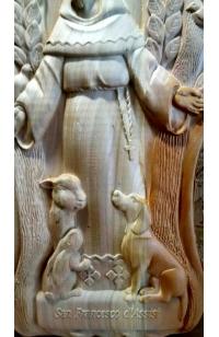 San Francesco d'Assis