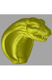 Head cobra